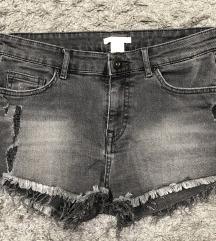 H&M szürke short