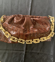 Bottega Veneta típusú táska