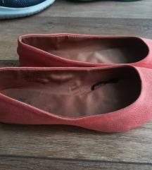 Barack balerina cipő