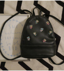 Atmosphere mini backpack
