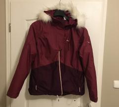 Decathlon téli kabát 42