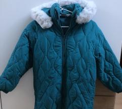 S-M méretű meleg kabát