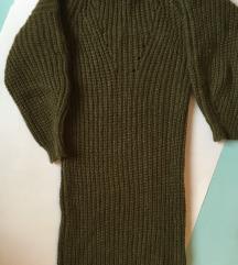 Isabel Marant gyapjú ruha