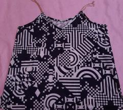 Geometriai trikó
