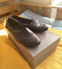 38-as Vagabond bőr balerina cipő eladó!