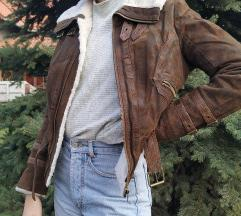 Svéd designer kabát FOGLALVA