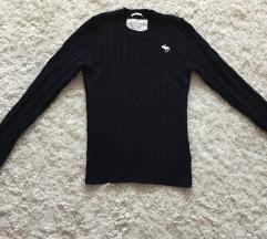 Abercrombie kötött pulóver