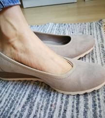 Deichmann tavaszi cipő