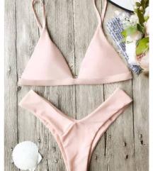 Rózsaszín bikini d0e42bca14