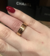 Cartier gyűrű