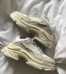 Balenciaga sneakers (replika, 38/39)