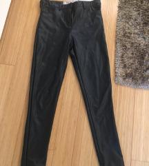 Fekete viaszolt nadrág kitűnő állapotban