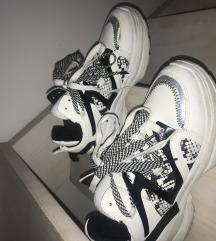 Cipő platform