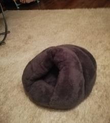 Cica, kutya bebújós ágy, fekhely