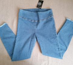 38-as Calzedonia farmer leggings