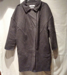 Mango gyapjú kabát