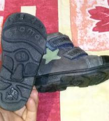 20-as Szamos szupinált/supinált cipő