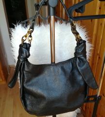 Új Zara Leather Tote Bag
