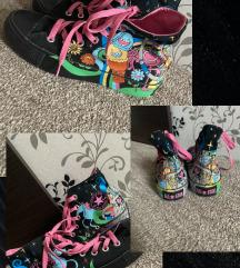 Converse cipő