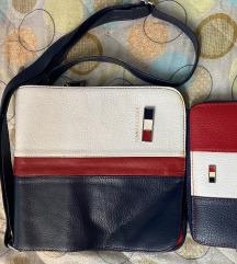 Tommy Hilfiger táska+pénztárca