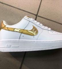 Nike air force CR7