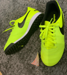 Nike air max fekete sport cipő 39, Pécs gardrobcsere.hu