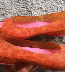 ÚJ Crocs női cipő