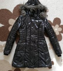 Új, Moncler stílusú téli kabát