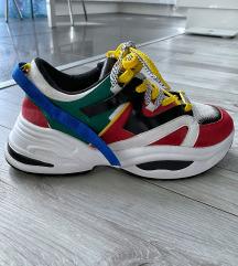Eredeti STEVE MADDEN sneakers