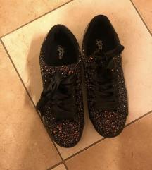 Kitten flitteres sport cipő
