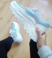 ÚJ!! Balenciaga stílusú sneaker