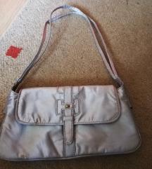 Tommy Hilfiger eredeti ezüst táska