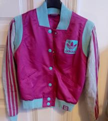 Adidas vintage dzseki S