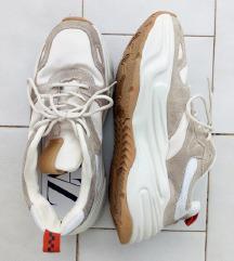 ZARA cipő (bth. 25.5 - 26 cm)