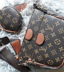 Lv multi pochette replika