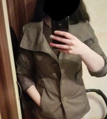 Keki női kabát