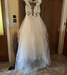 Daaarna menyasszonyi ruha