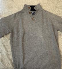 Kötött pullover