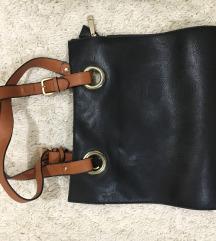 Olasz fekete táska