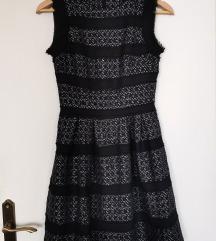 Warehouse tweed ruha XS