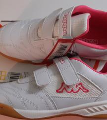 Új 37-es Kappa cipő