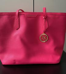 Victoria's Secret tote bag rózsaszín új