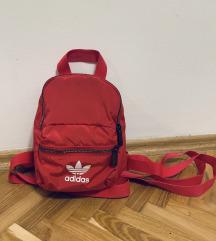 Adidas mini hátizsák