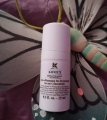 Kiehl's Hydro-Plumping Serum Concentrate
