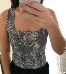 Zara S basic top