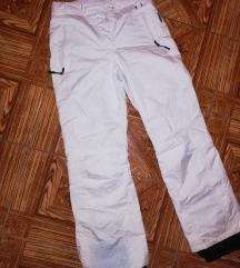Fehér sí nadrág 36