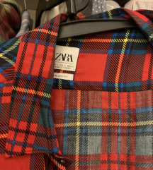 Zara új férfi ing L-es