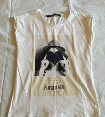 Amnesia póló
