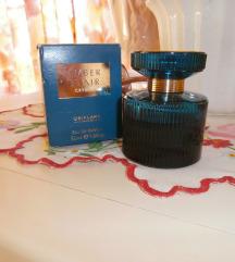 Oriflame parfüm- AMBER ELIXIR Crystal EDP