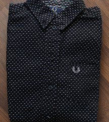 Fred Perry pöttyös ing